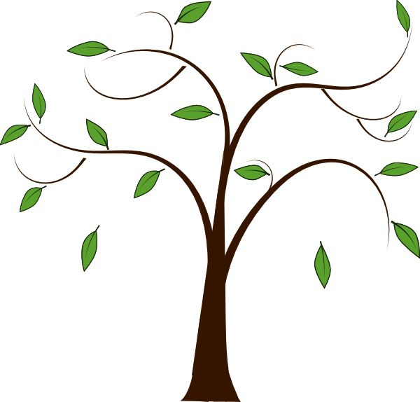how to fill out a family tree